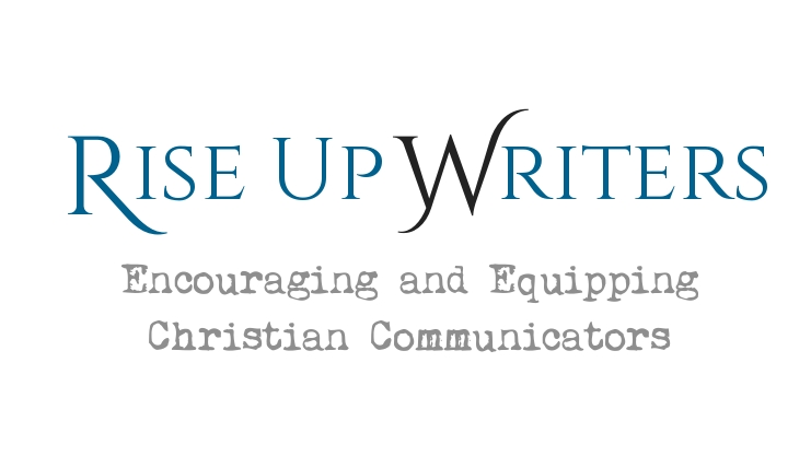 Welcome to the All New Website for Rise Up Writers!