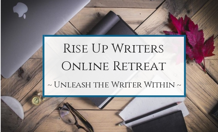 A Retreat Unlike Any Other – Unleash the Writer Within