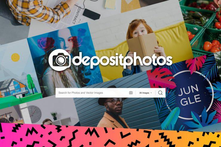 Deposit Photos Cyber Weekend App Sumo Deal 2019